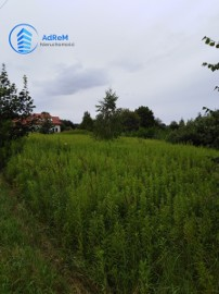 Działka budowlana Kawęczynek
