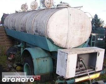 Cysterna IFA 9000 litrów IFA IFA