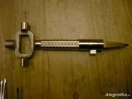 klucz do zamków - długi