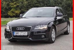 Audi A4 IV (B8) 1.8 TURBO 160 KM. 2008 r czysty zadbany