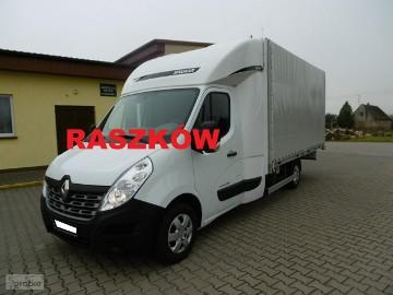 Renault Master Renault master 2.3 170 km spojtrak 8 ep plandeka 8,9,10