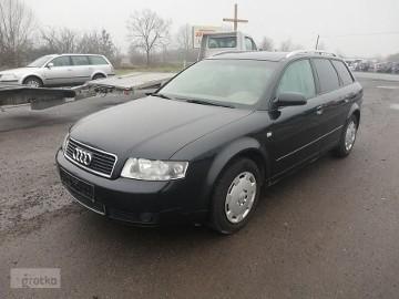 Audi A4 II (B6)