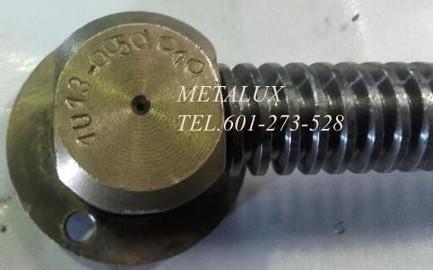 Nakrętka i śruba posuwu wzdłużnego tokarki TUR50x1000 * tel.601273528