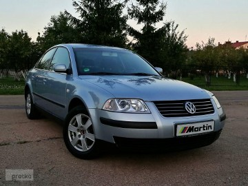 Volkswagen Passat B5 2.0i 115PS Super Zadbany! UNIKAT!