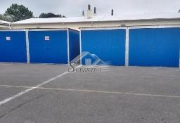 Garaż blaszany akrylowy 6x5,5 - I gatunek