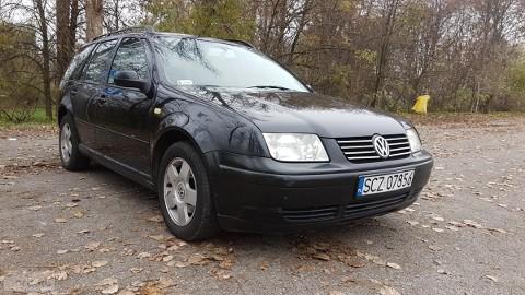 Volkswagen Bora I 1.9 TDI climatronic, podgrz. fotele, ESP, st. bdb.