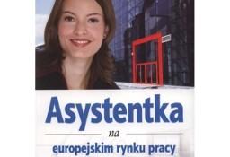 Asystentka na europejskim rynku pracy