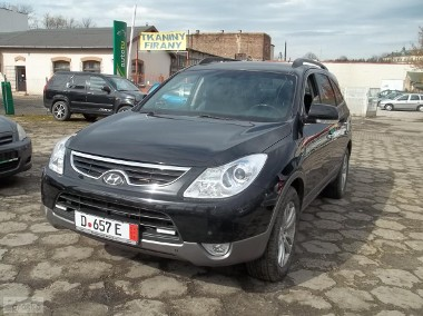 Hyundai ix55 3.0 V6 CDRi Executive 4WD 7 osobowy-1