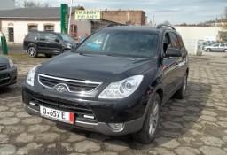 Hyundai ix55 3.0 V6 CDRi Executive 4WD 7 osobowy