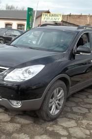 Hyundai ix55 3.0 V6 CDRi Executive 4WD 7 osobowy-2