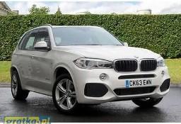 BMW X5 III (F15) ZGUBILES MALY DUZY BRIEF LUBich BRAK WYROBIMY NOWE