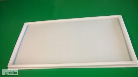 Kuweta plastikowa o wym zewn.101x52x3cm gr.3mm