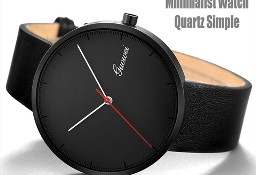 Zegarek Relogio Masculino Minimalist Luxury 30M Waterproof 42 mm