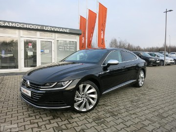 Volkswagen Arteon 2.0 TSI 272 KM,4MOTION,DSG,SALON PL, FV_23%