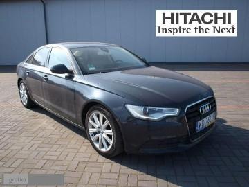 Audi A6 IV (C7) 2.0 TDi 190 KM, Multitronic, Bose Surround Sound