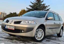 Renault Megane II 1.6 16v 111 kM PRIVILEGE Zadbany Opony Zimowe