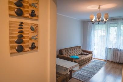 Ustawne mieszkanie ZABRZE-ZABORZE 64M2. Ogrzewanie w cenie