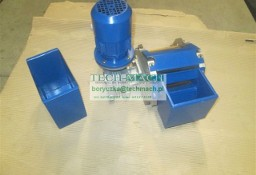 Separator magnetyczny do szlifierki BUA