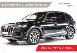 Audi Q7 II 50 TDI Quattro Tiptr.