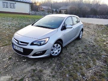 Opel Astra J 1.4 T Salon PL
