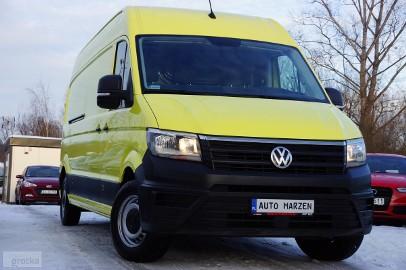 Volkswagen Crafter 2.0 TDI CR 140 KM Hak FV 23% Salon PL GWARANCJA!