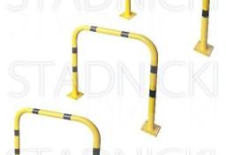 Odbojnica prosta, odbój barierka prosta bariera 100 cm