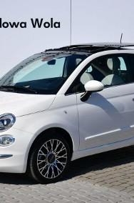 Fiat 500 Dolcevita Panorama AndroidAuto/CarPlay Klima aut. Cyfrowe zegary-2