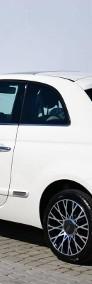 Fiat 500 Dolcevita Panorama AndroidAuto/CarPlay Klima aut. Cyfrowe zegary-4