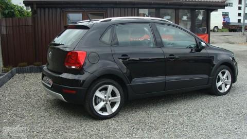 Volkswagen Polo V wersja CROSS-poj 1200 benzynka