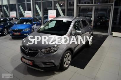 Opel Mokka Opel Mokka / Benzyna / Serwis ASO / Navi / Alu / Gwarancja!