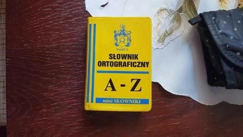NAŁĘCZ: Słownik Ortograficzny
