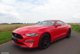 Ford Mustang VI EUROPA 2.3 EcoBoost 290 KM Virtual LED Skóra KAMER