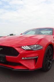 Ford Mustang VI EUROPA 2.3 EcoBoost 290 KM Virtual LED Skóra KAMER-2