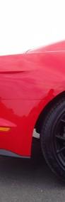 Ford Mustang VI EUROPA 2.3 EcoBoost 290 KM Virtual LED Skóra KAMER-3