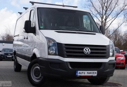 Volkswagen Crafter 2.0 TDI 136 KM Klima Navi Hak FV 23% GWARANCJA!