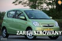 Daihatsu Cuore VII zarejestrowany,klimatyzacja