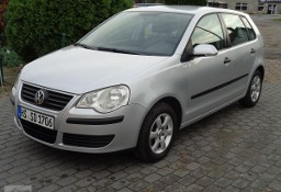 Volkswagen Polo IV 1 właściciel Klima 1.2