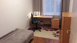 Mieszkanie do wynajęcia Poznań Stare Miasto ul. Królowej Jadwigi – 43 m2