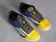 Buty sportowe Adidas do piłki nożnej dla chłopca rozm. 36 mało używane