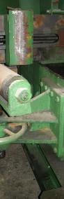 """prasa hydrauliczna ,,bokserka """"- do prostowania nacisk 125 ton-4"""