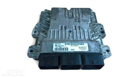AV61-12A650-GF STEROWNIK SILNIKA 1.6 DIESEL FOCUS MK3 C-MAX 2010-2015r. Ford C-max