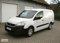 Peugeot Partner 1.6HDi L2 Long VAT-1 salonPL