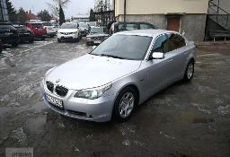 BMW SERIA 5 530 3.0 D,320KM, NAVI,Klima,Skóry