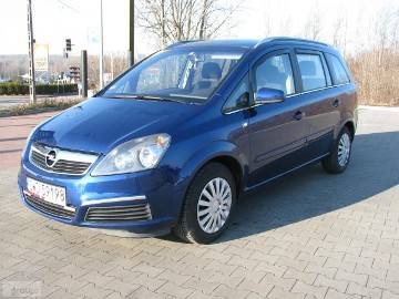 Opel Zafira B 1.6 Enjoy