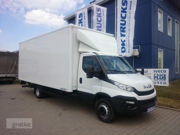 Iveco Daily 72C17/P 8A