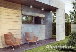 BETON ARCHITEKTONICZNY - okłdziny ścian i fasad z płyt betonowych