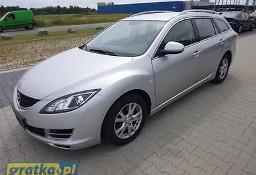 Mazda 6 II ZGUBILES MALY DUZY BRIEF LUBich BRAK WYROBIMY NOWE