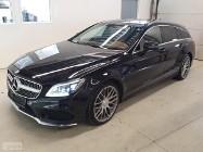 Mercedes-Benz Klasa CLS W218 CLS 220 (BlueTEC) d
