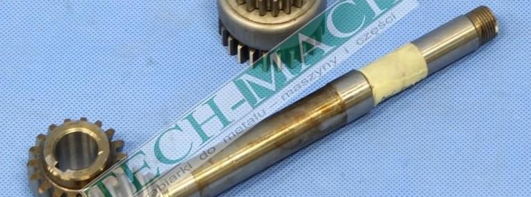 Koło zębate do tokarki bułgarskiej CU 401, CU 400-1