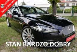 Jaguar XF I 3.0 D V6 240 KM - R sport - skóra wentylowana - navi - kamera -
